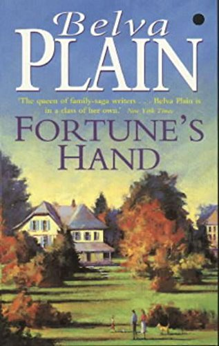 9780340693193: Fortune's Hand