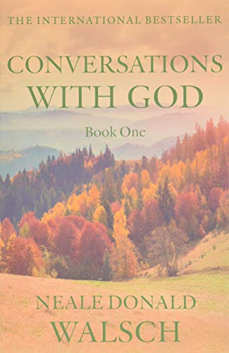 9780340693254: Conversations With God : An Uncommon Dialogue (Bk. 1)