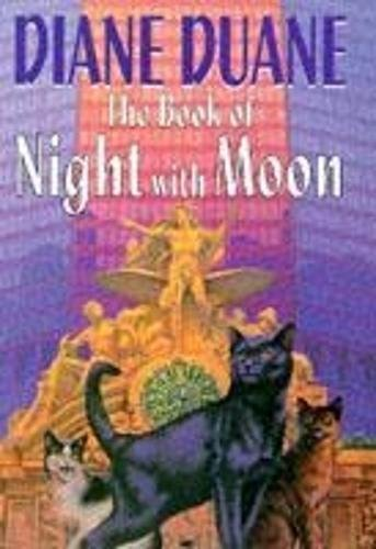 9780340693285: The Book of Night with Moon