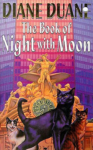 9780340693292: The Book Of Night With Moon