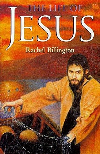 9780340693575: Life Of Jesus
