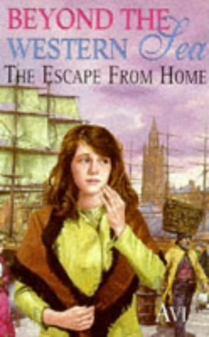 9780340693582: The Escape from Home [BEYOND WESTERN SEA BK01 ESCAPE]