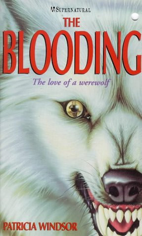 9780340693711: The Blooding (H Supernatural)