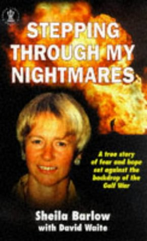 9780340694565: Stepping Through My Nightmares (Hodder Christian books)