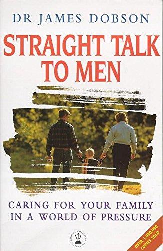 9780340694848: Straight Talk to Men
