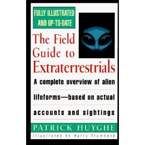 9780340695029: The Field Guide to Extraterrestrials