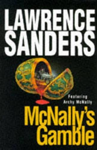 9780340695296: McNally's Gamble