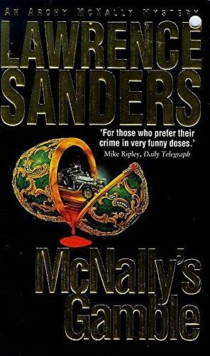 9780340695302: McNally's Gamble (Archy McNally)