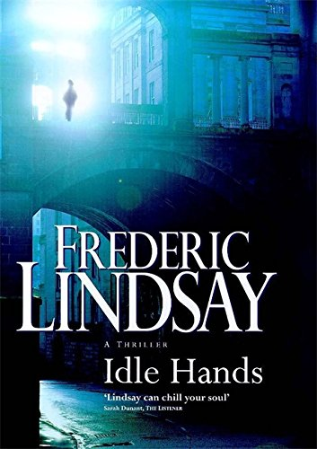 9780340695371: Idle Hands