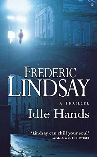 9780340695388: Idle Hands