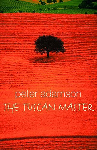 9780340695678: The Tuscan Master
