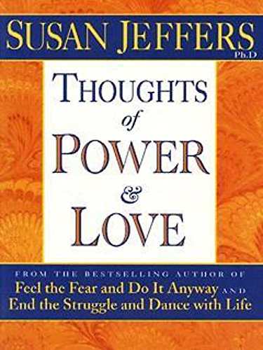 9780340695760: Thoughts of Power and Love