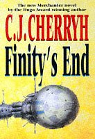 9780340695777: Finity's End