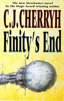 9780340695784: Finity's End
