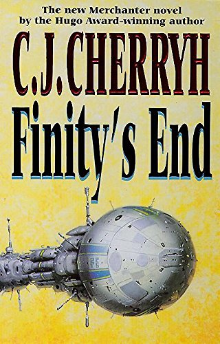 FINITY'S END (0340695781) by C.J. CHERRYH