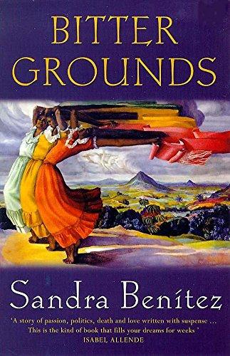 9780340695838: Bitter Grounds
