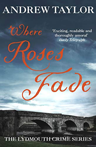 9780340696002: Where Roses Fade: The Lydmouth Crime Series Book 5