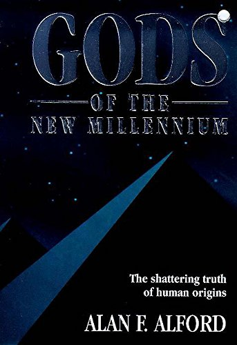 9780340696132: Gods of the New Millennium : Scientific Proof of Flesh & Blood Gods