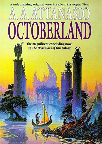 9780340696279: Octoberland
