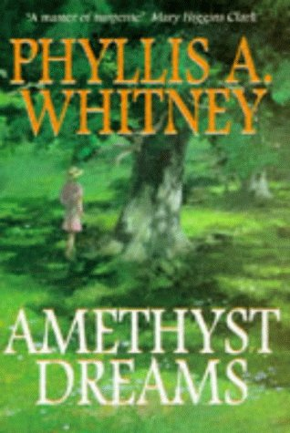 9780340696507: Amethyst Dreams