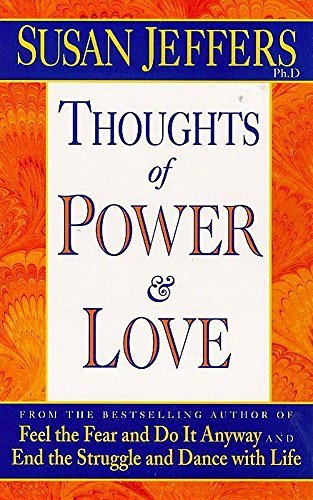 9780340696538: Thoughts of Power and Love