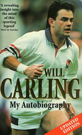 My Autobiography: Carling, Will