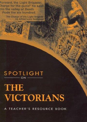 9780340697283: Spotlight on the Victorians: Teacher's Book (Spotlight On Series)