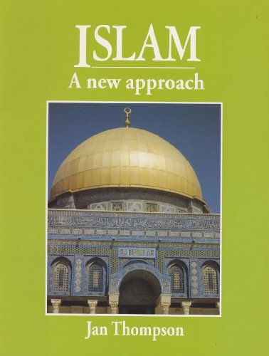 9780340697788: Islam: A New Approach 2nd Edn