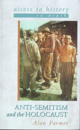 9780340697931: Anti-Semitism and the Holocaust (Access to History)