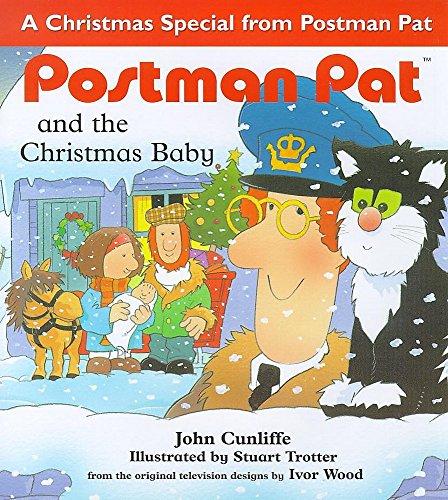 9780340698112: Postman Pat and the Christmas Baby