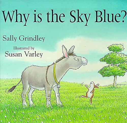 9780340698433: Why Is the Sky Blue?
