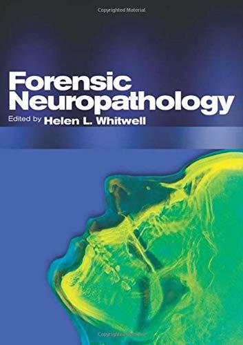 9780340700044: Forensic Neuropathology