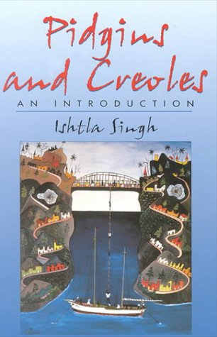 9780340700945: Pidgins and Creoles (Volume 3)