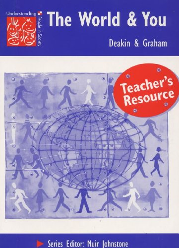 9780340701508: The World and You: Teacher's Resource Pack (Understanding People in Society)