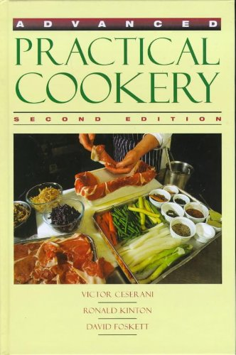 9780340701881: Advanced Practical Cookery