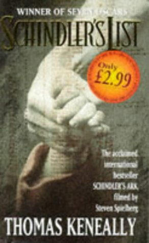 how good can overcome evil in schindlers list a novel by thomas keneally