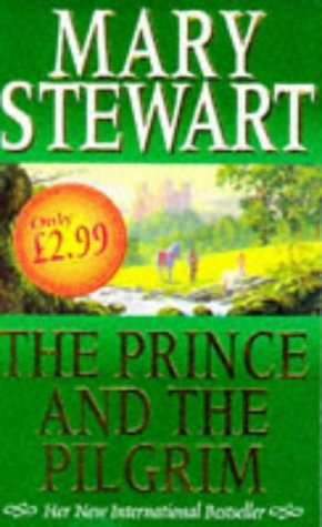 The Prince and the Pilgrim: MARY STEWART