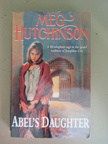 9780340703540: Abel's Daughter