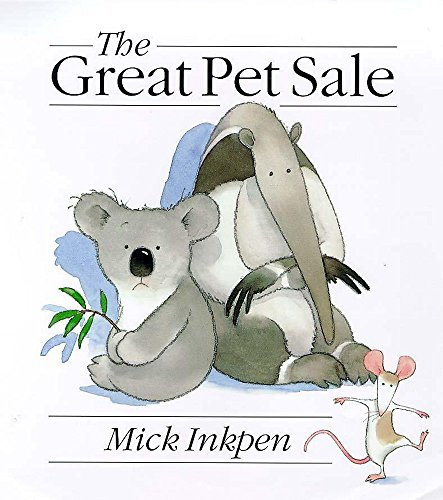 9780340703816: Great Pet Sale