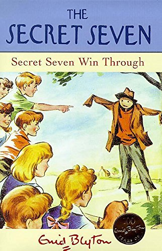 9780340703960: Secret Seven Win Through (The Secret Seven Centenary Editions)