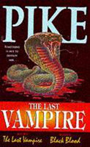 9780340703977: Volume 1: Last Vampire & Black Blood: Books 1 & 2