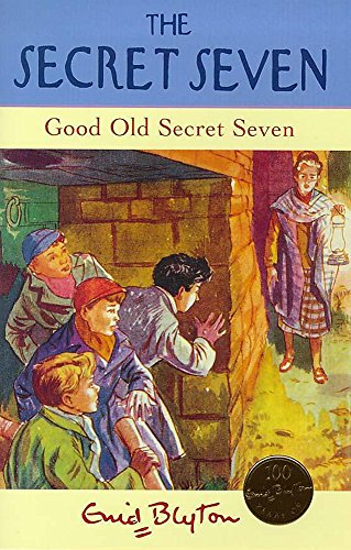 9780340704141: Good Old Secret Seven (The Secret Seven Centenary Editions)