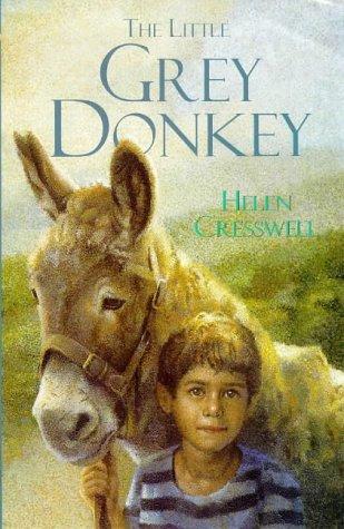 9780340704509: The Little Grey Donkey (Story books)