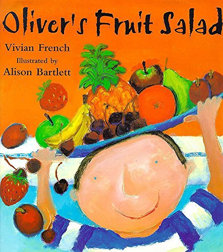 9780340704523: Oliver: Oliver's Fruit Salad