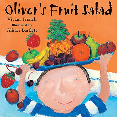 9780340704530: Oliver: Oliver's Fruit Salad