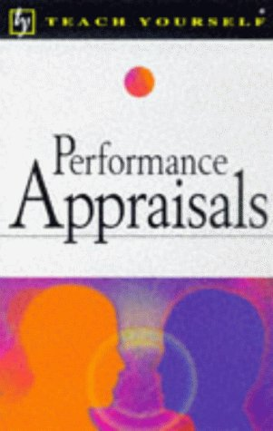 Performance Appraisals (Teach Yourself Business & Professional): Bird, Polly
