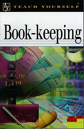 9780340704929: Bookkeeping (Teach Yourself Business & Professional)