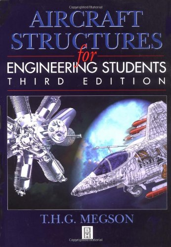 9780340705889: Aircraft Structures for Engineering Students, Third Edition