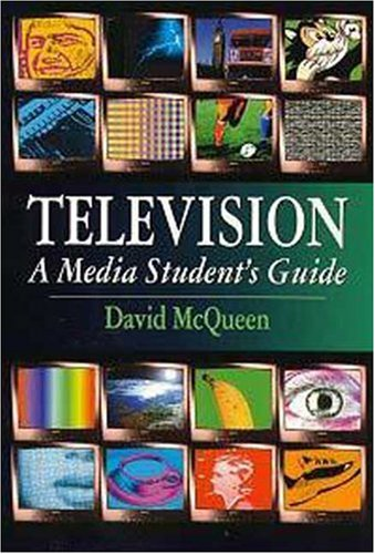 9780340706046: Television: A Media Student's Guide