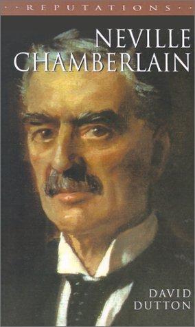 9780340706268: Neville Chamberlain (Reputations Series)